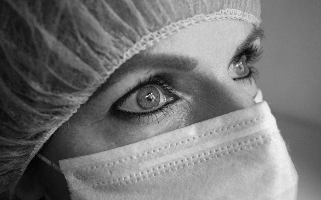 Soy enfermera y mujer, estas son mis claves.